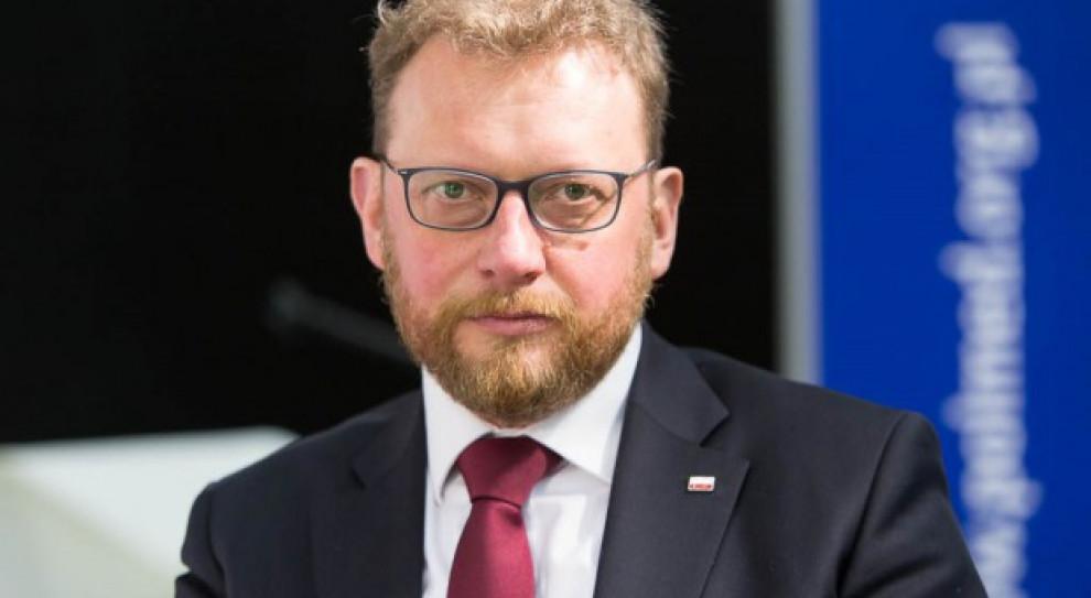 Łukasz Szumowski: Zrobiłem dla pielęgniarek więcej niż moi poprzednicy
