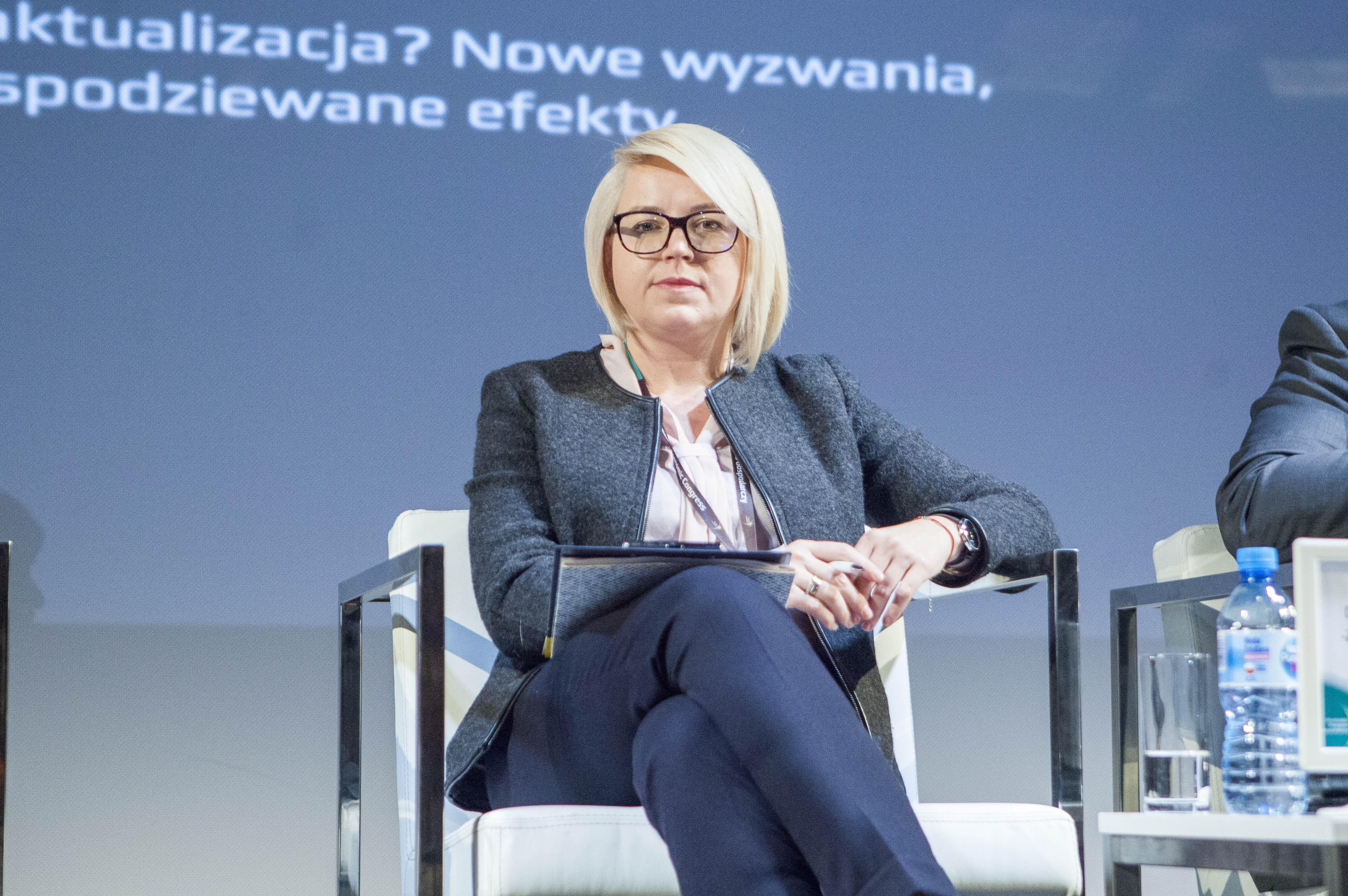 Anna Daszuta-Zalewska (fot. PTWP)