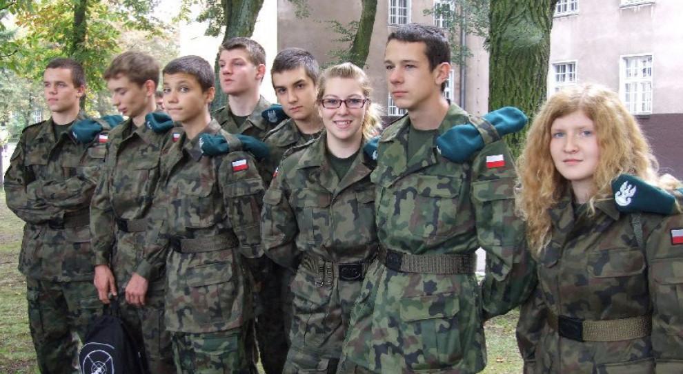 Wojciech Skurkiewicz: Klasy wojskowe to ważny element kształcenia przyszłych żołnierzy
