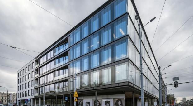 Ogrodowa 8 Office. Jeden z największych biurowców w Łodzi już otwarty