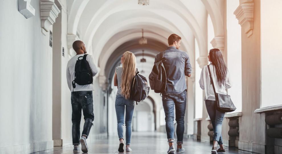 Coraz więcej Polaków wyjeżdża na studia za granicę