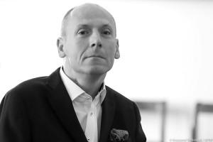 Zmarł prezes Fundacji Integracja Piotr Pawłowski