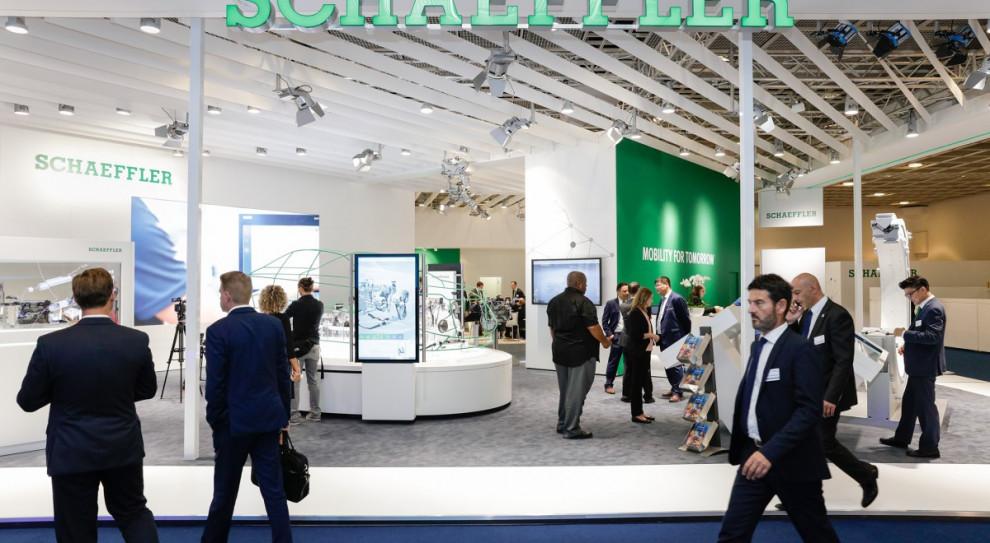 Firma Schaeffler otwiera centrum biznesu i usług IT we Wrocławiu