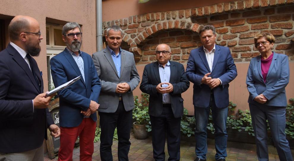 Poznań promuje unikalne zawody