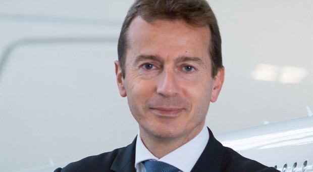 Guillaume Faury nowym szefem Airbusa