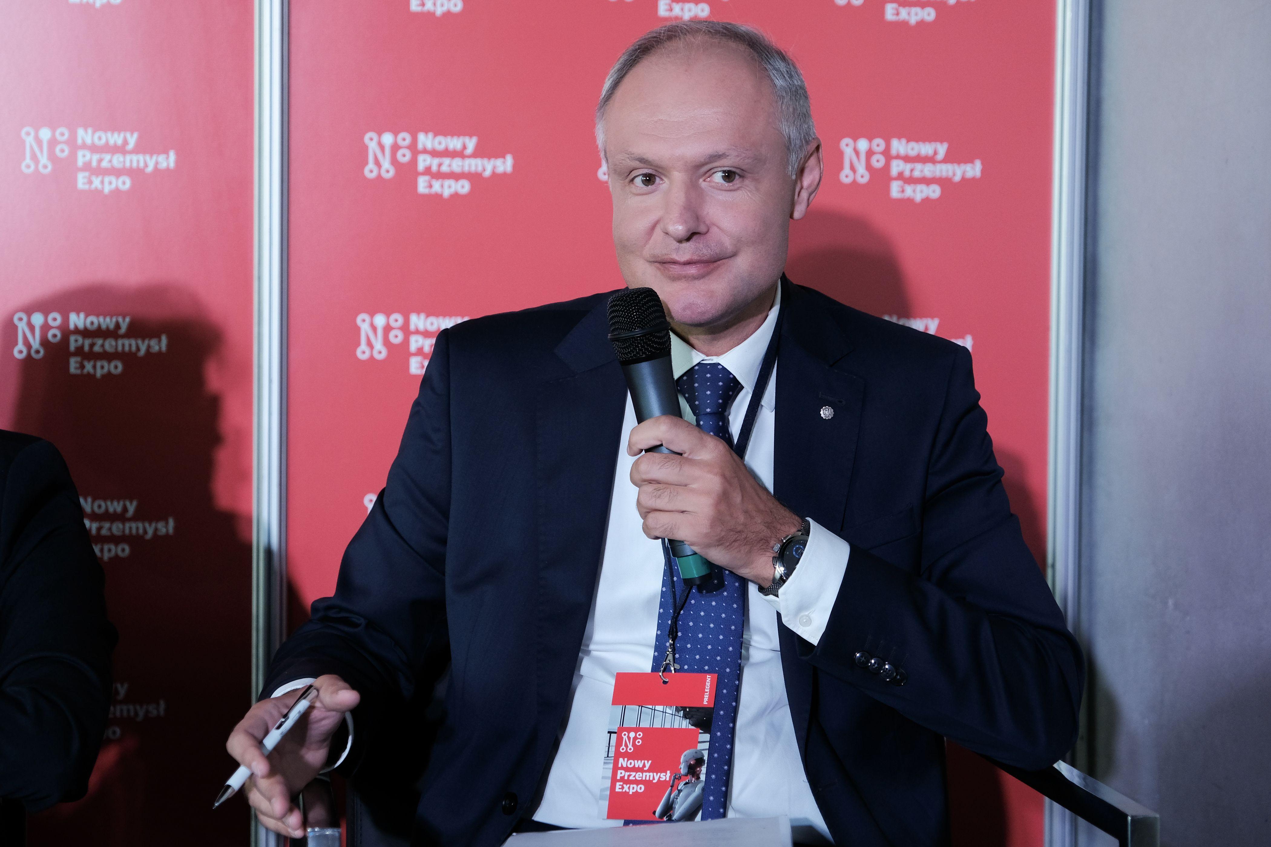 Marek Pawełczyk (fot. PTWP)