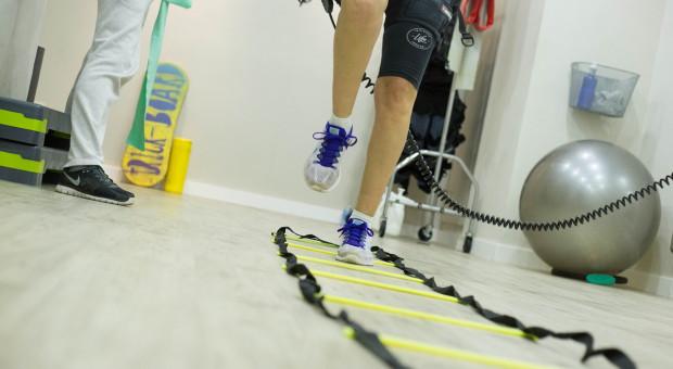 Rząd za wykonywaniem zawodu fizjoterapeuty w formie praktyk zawodowych
