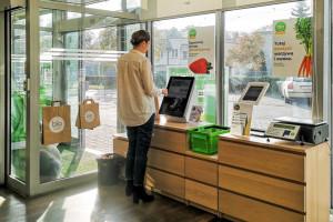 Założyciel Biedronki wdraża koncept bezobsługowego sklepu