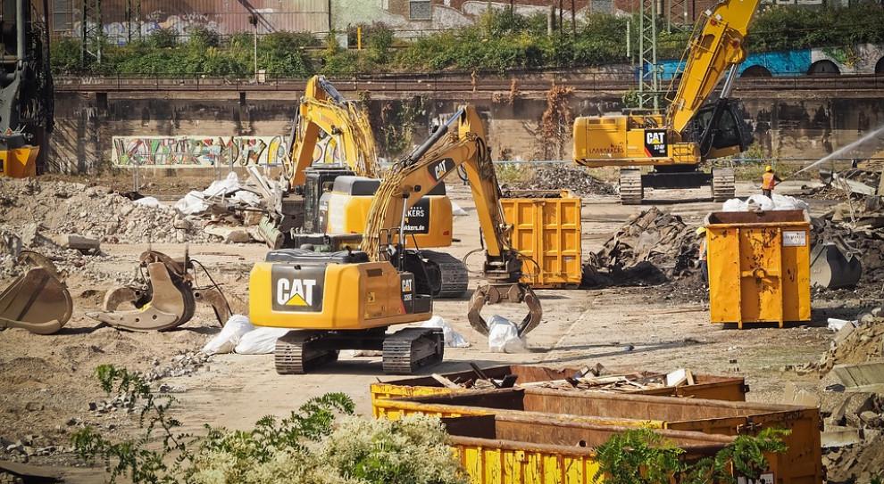 Branża budowlana potrzebuje pracowników. Zasób kadr ze Wschodu powoli się wyczerpuje