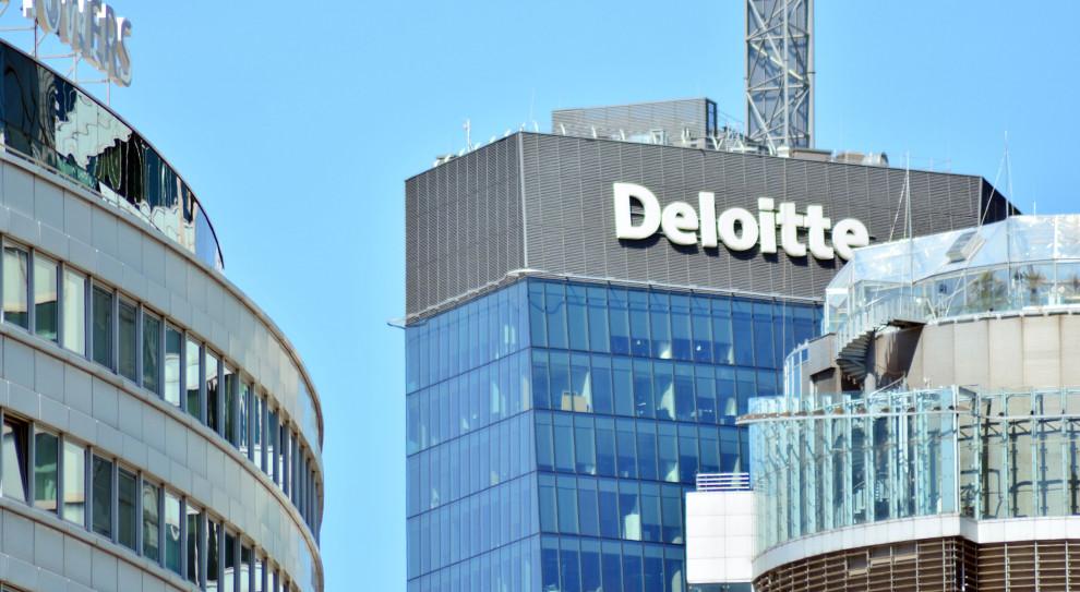 Akademia Biznesu Deloitte 2018: Rekrutacja studentów trwa