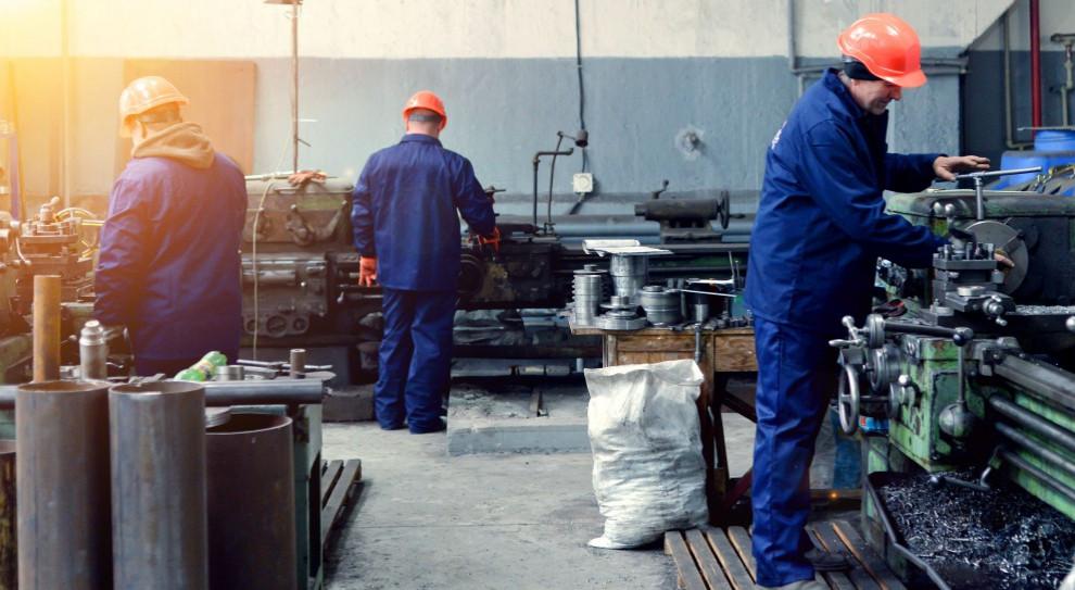 Praca dla cudzoziemca: Trzy razy więcej firm zatrudnia pracowników z Białorusi
