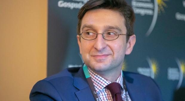 Krzysztof Kouyoumdjian: Pracowników CEDC łączy pewnego rodzaju duma