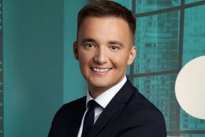 Łukasz Dłuski dyrektorem w Devire