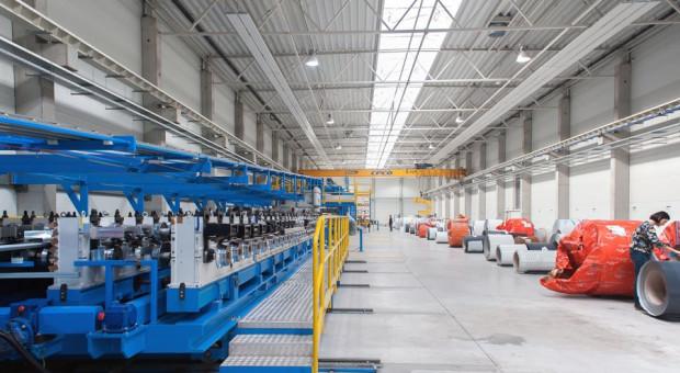 Pierwszy inwestor w bytomskiej części KSSE rozpoczął produkcję
