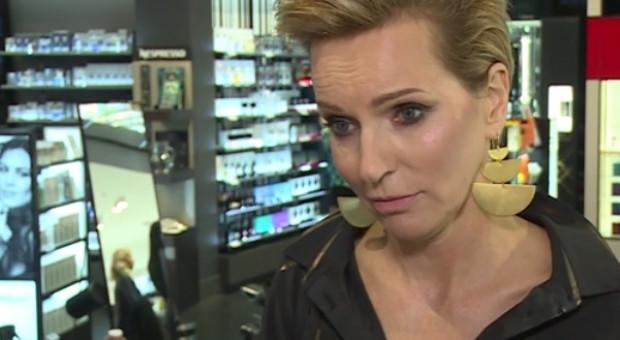 Paulina Smaszcz-Kurzajewska: Kobiety potrafią się tylko 5 minut cieszyć ze swojego sukcesu, a 50 dni myślą o swojej porażce