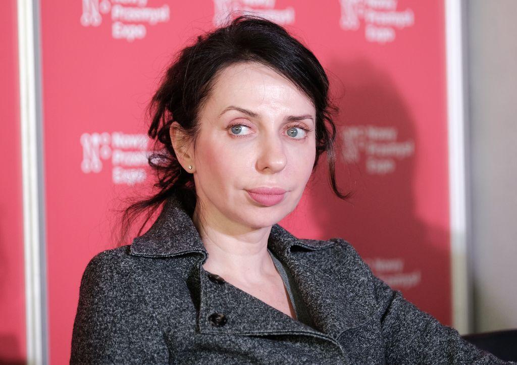 Barbara Piontek (fot.PTWP)
