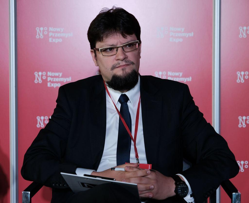 Maciej Jagaciak (fot.PTWP)
