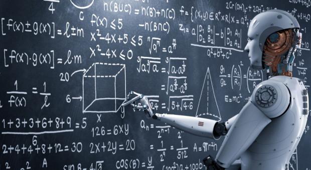 Robotyzacja to współpraca pomiędzy pracownikiem a robotem