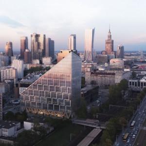 Nowy gracz coworkingowy w Polsce