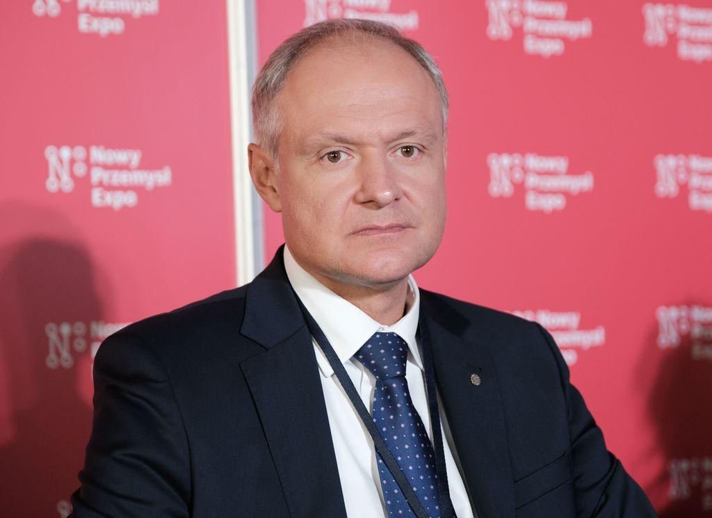 Marek Pawełczyk. (fot. PTWP)