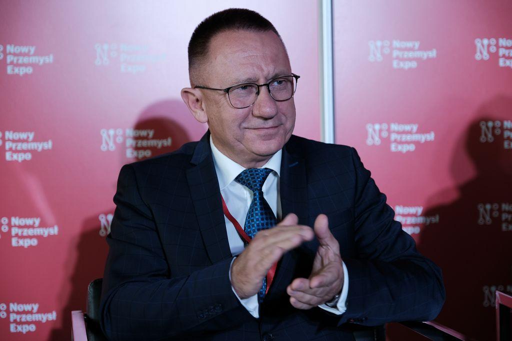 Arkadiusz Hołda (fot.PTWP)