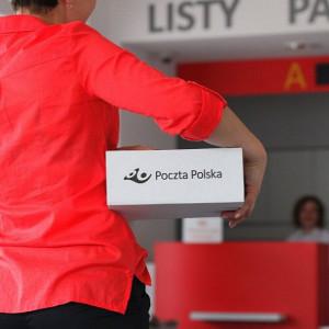 Kolejna podwyżka w Poczcie Polskiej. 7,5 tys. pracowników zarobi więcej