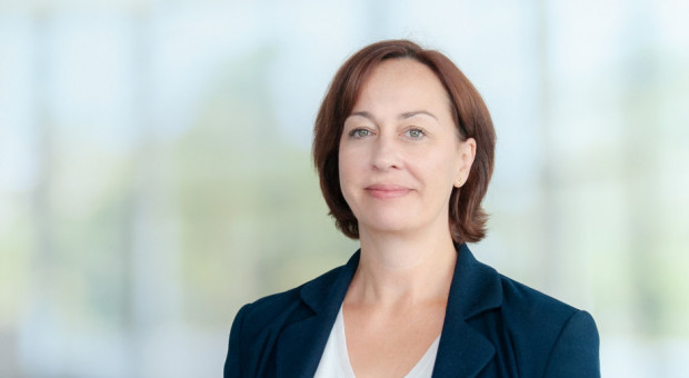 Agata Witkowska w szeregach Savills
