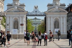 Pierwsze uczelnie już korzystają z możliwości, jakie dała nowa ustawa