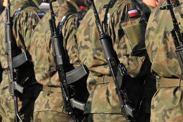 Wojsko będzie rekrutować w centrach handlowych