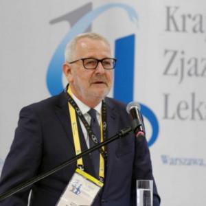 Prezes Naczelnej Rady Lekarskiej padł ofiarą ataku hakerskiego
