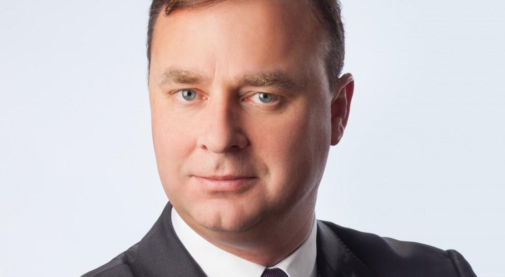 Adam Pieniacki prezesem Harper Hygienics