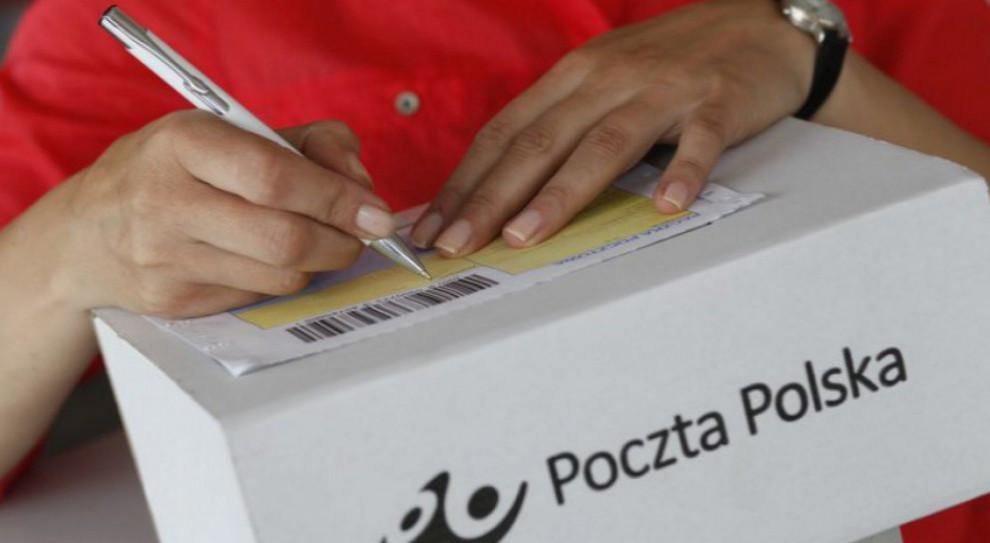 Poczta Polska ogłosiła konkurs na wiceprezesa ds. logistyki