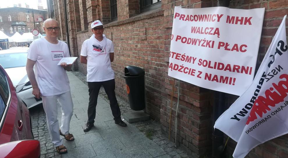Będzie strajk ostrzegawczy w Muzeum Historii Katowic?