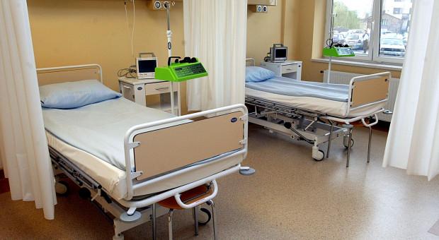 Do końca miesiąca wyjaśni się sprawa płac w szpitalu w Rybniku