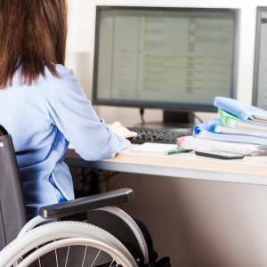 Resort inwestycji zatrudnił 20 niepełnosprawnych
