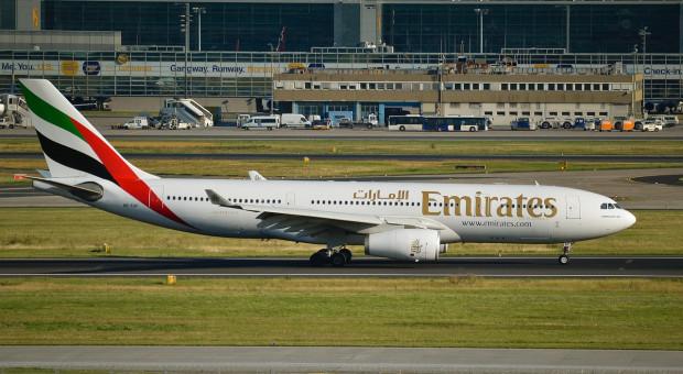 Emirates poszukuje pracowników z Polski. Rekrutacja w Krakowie, Warszawie i Poznaniu