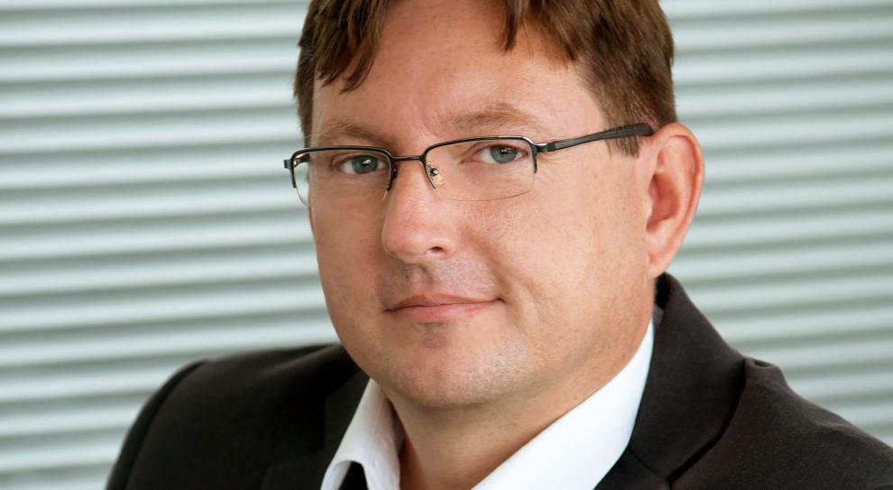 Lech Polański dyrektorem Galerii Malta w Poznaniu
