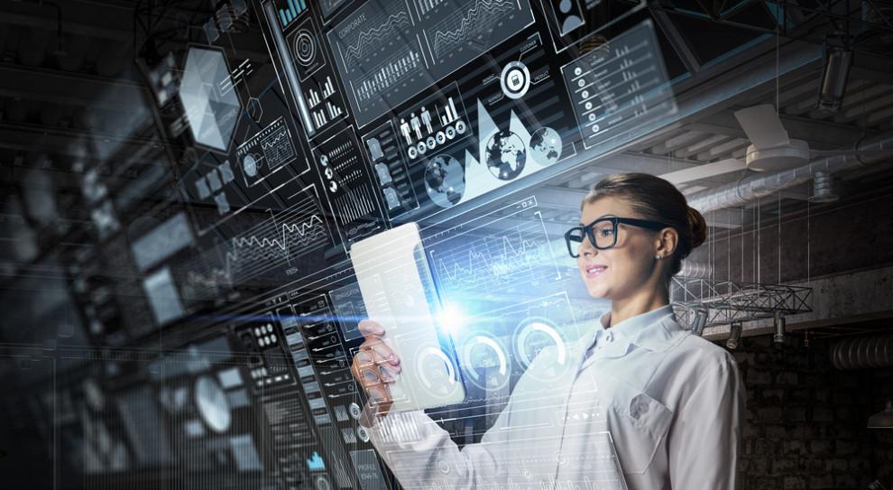 Kobiety biją rekordy. Na studiach informatycznych nigdy nie było ich tak dużo!
