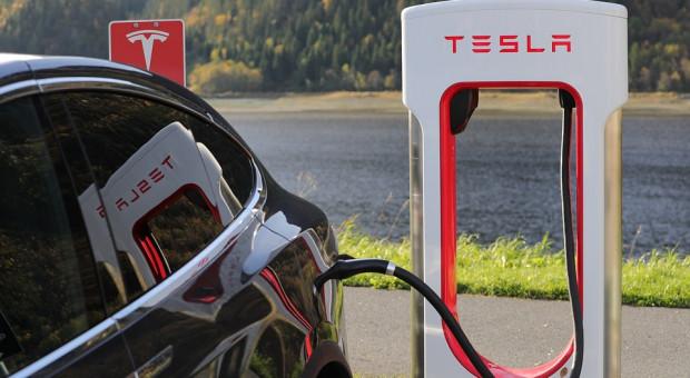 Tesla wykupiła teren pod budowę fabryki w Szanghaju