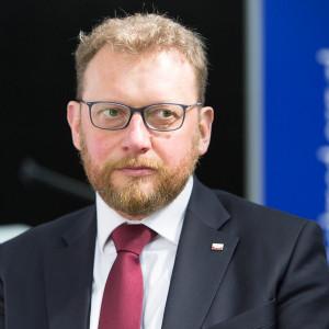 Łukasz Szumowski: Kadry medyczne dotyka niż demograficzny