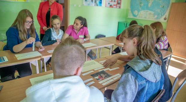 Doradztwo zawodowe w Warszawie. 43 tys. miejsc w szkołach. Ponad 220 doradców