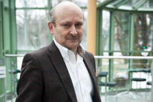 Robert Krzak zrezygnował ze stanowiska wiceprezesa Piotra i Pawła