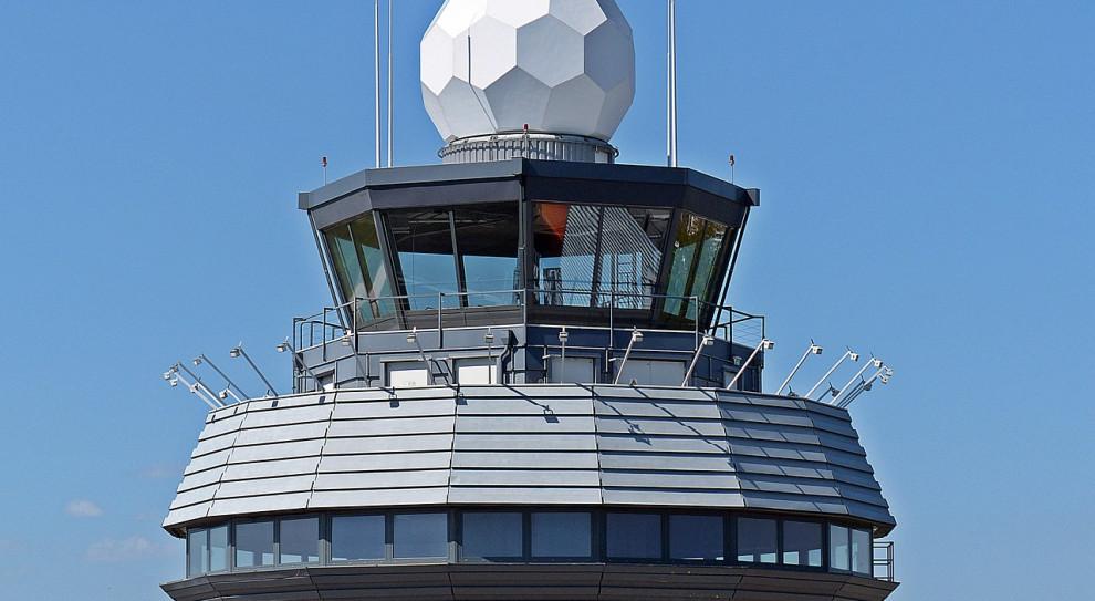 Rośnie zapotrzebowanie na kontrolerów ruchu lotniczego