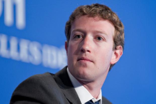 Mark Zuckerberg poda się do dymisji?