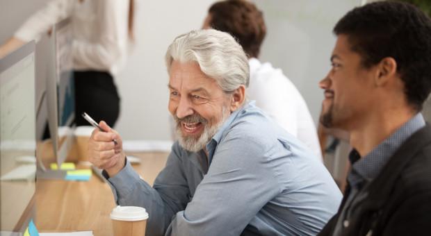 Coraz mniej osób pracuje na emerytów. A będzie jeszcze gorzej