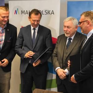 Blisko 8 tys. miejsc pracy powstanie w krakowskiej Nowej Hucie
