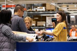 IKEA: Szukamy ludzi, a nie CV