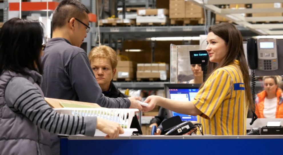 IKEA Retail: Szukamy ludzi, a nie CV
