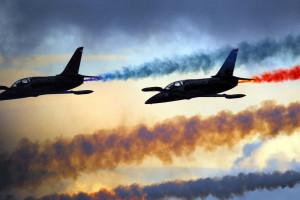 Katastrofa samolotu szkoleniowego w Rosji. Trwają poszukiwania pilotów