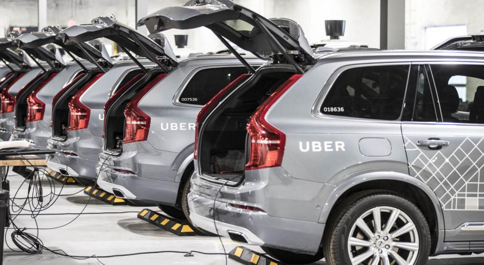 """""""Uber Works"""". Testują rewolucyjne rozwiązanie dla pracowników i wolnych strzelców"""